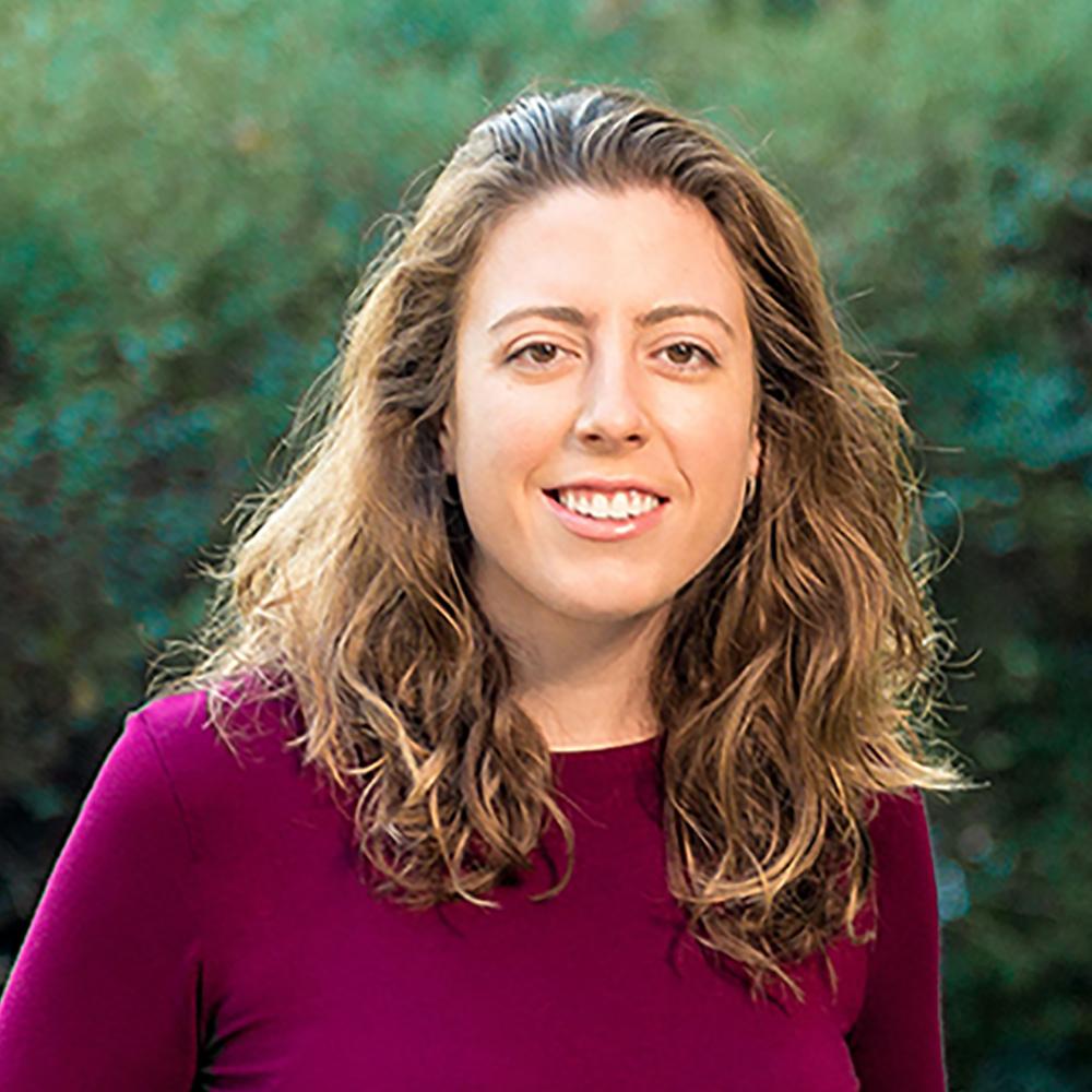 Sarah Bechtel