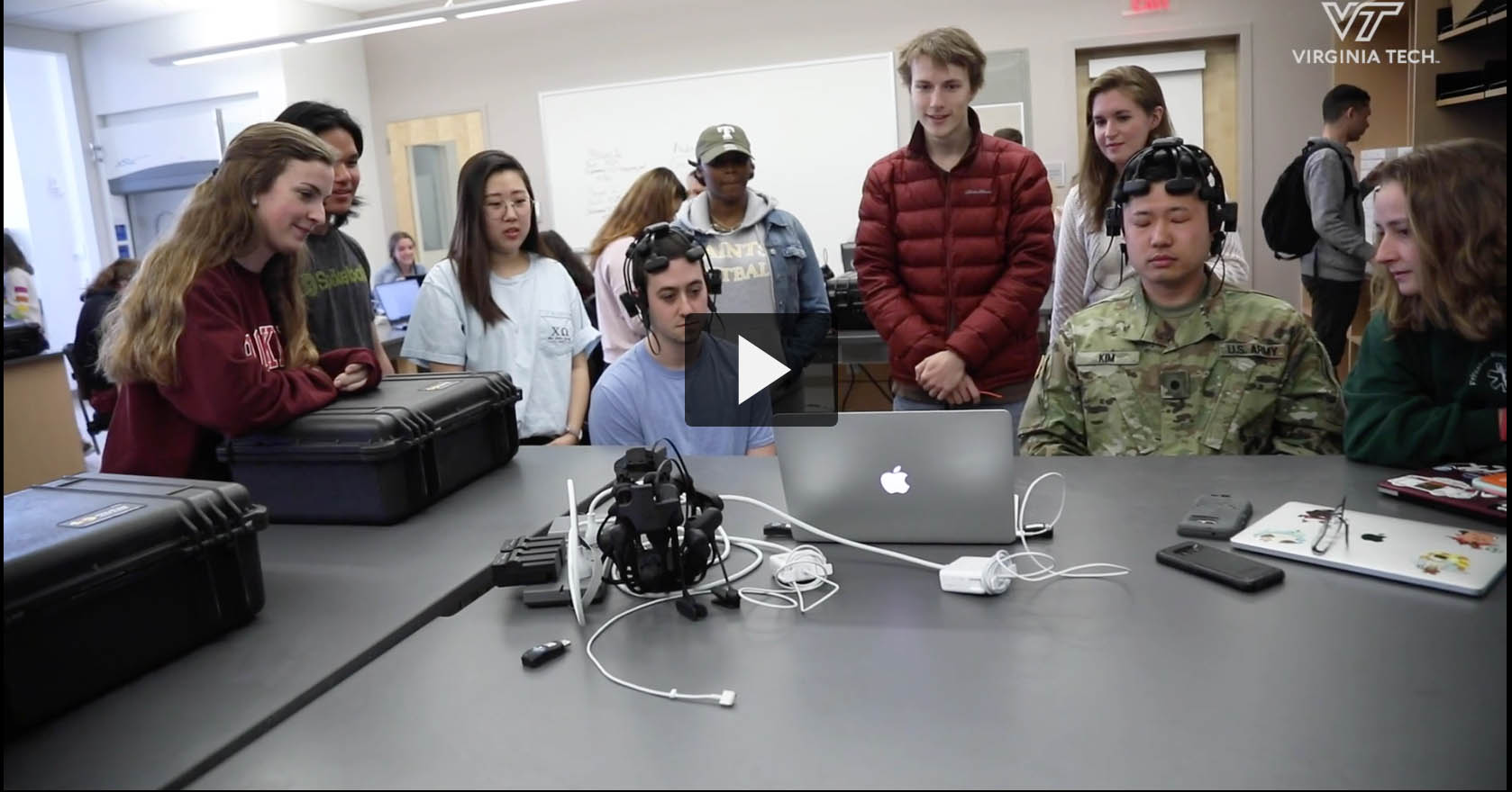 School of Neuroscience | School of Neuroscience | Virginia Tech