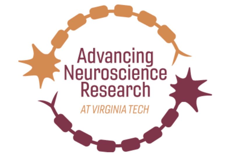 advance neuroscience research conference logo