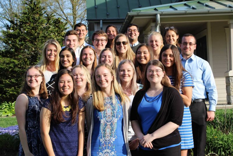 Students Neuroscience Honor Society