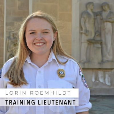 Lorin Roemhildt