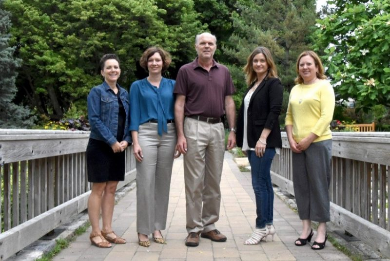 VT epilepsy research team